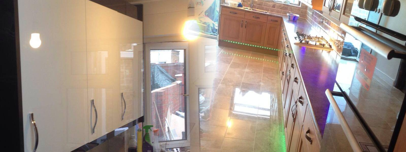 Loft Conversion and Extension - Services in Barking - Dagenham