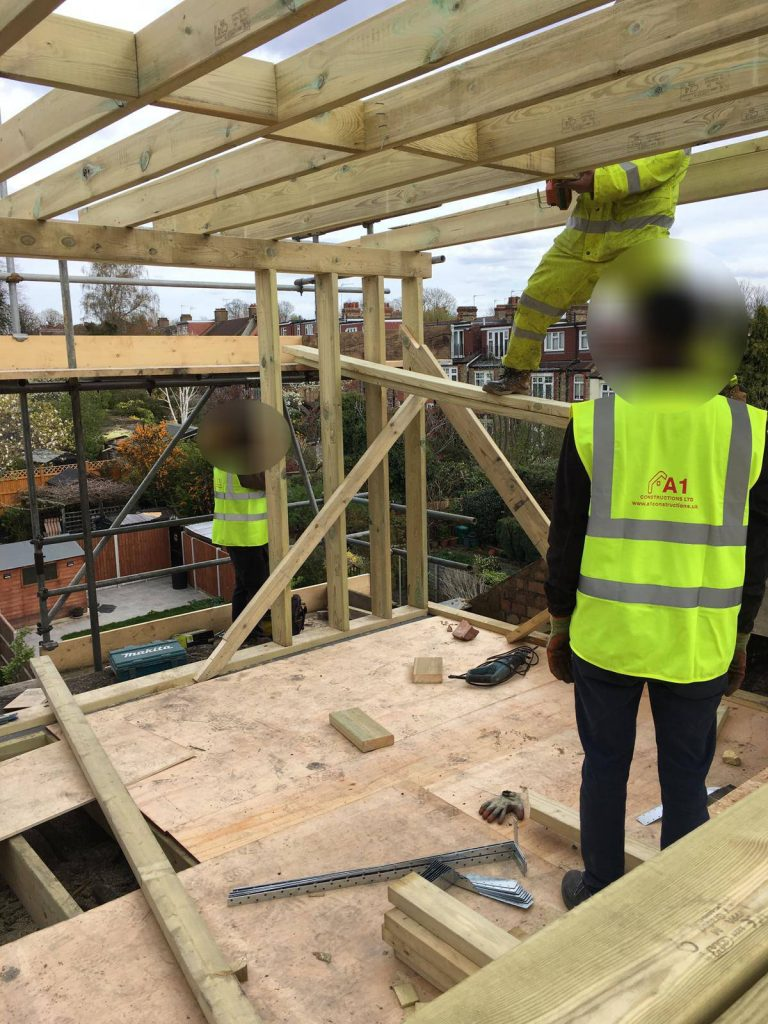 Loft Conversion and Extensions – Builders in Barkingside, Ilford