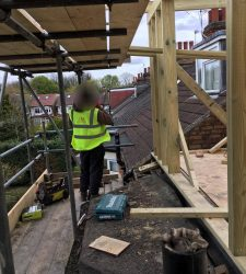Loft Conversion Barkingside