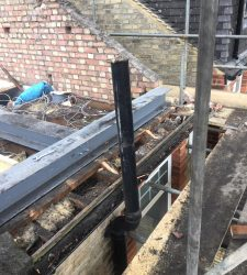 Loft Conversion and Extensions Builders in Barkingside, Iford