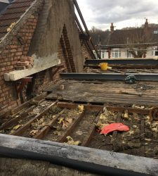 Loft Conversion and Extensions - Builder Company in Barkingside